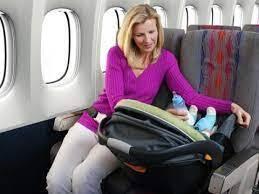 Nascita in aereo
