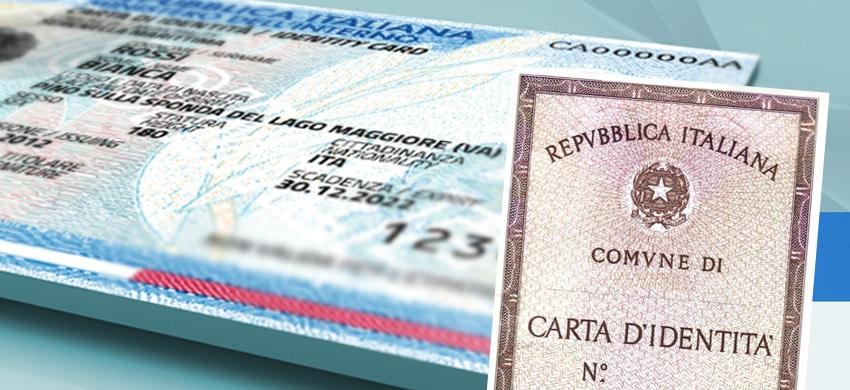 documenti per espatrio