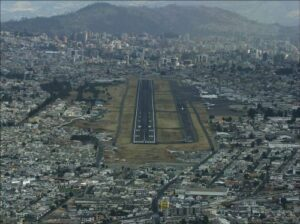 Mariscal Sucre Airport